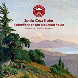 Reflections on the Mountains Route book cover